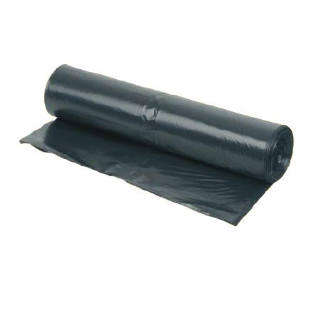 Vrece na odpad 30l - 50x60cm 25ks extra pevné, čierne