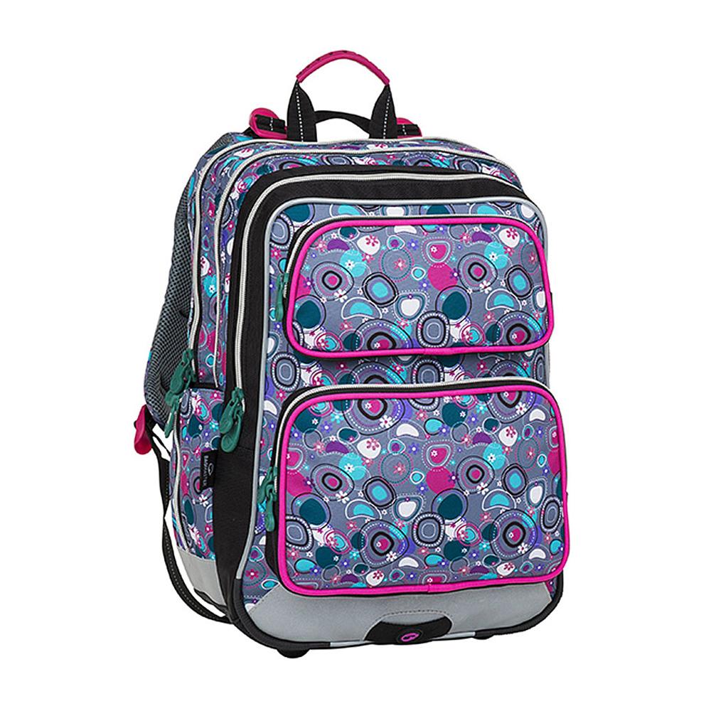 Školská taška Bagmaster Galaxy 8A