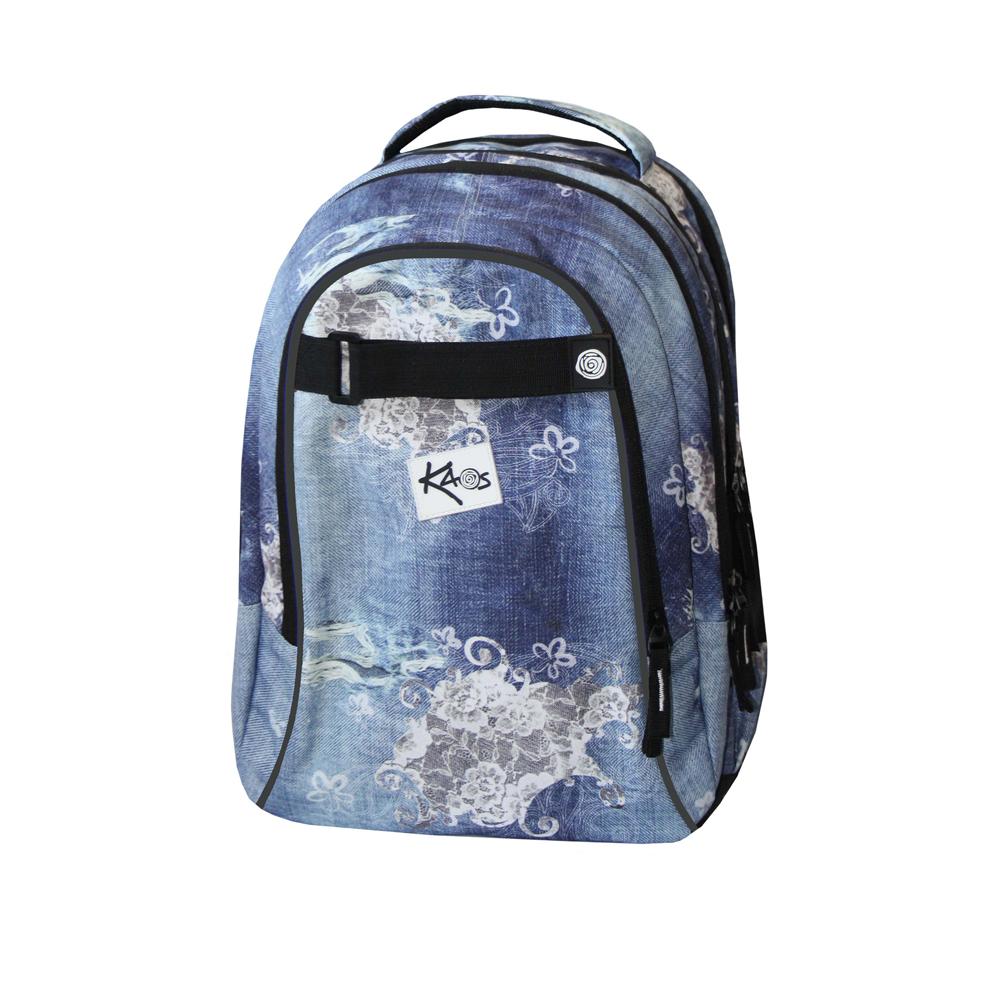 Školský batoh 2v1 Kaos Aria