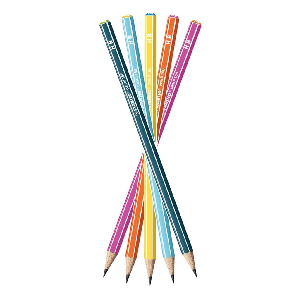 Ceruzka STABILO, tvrdosť HB