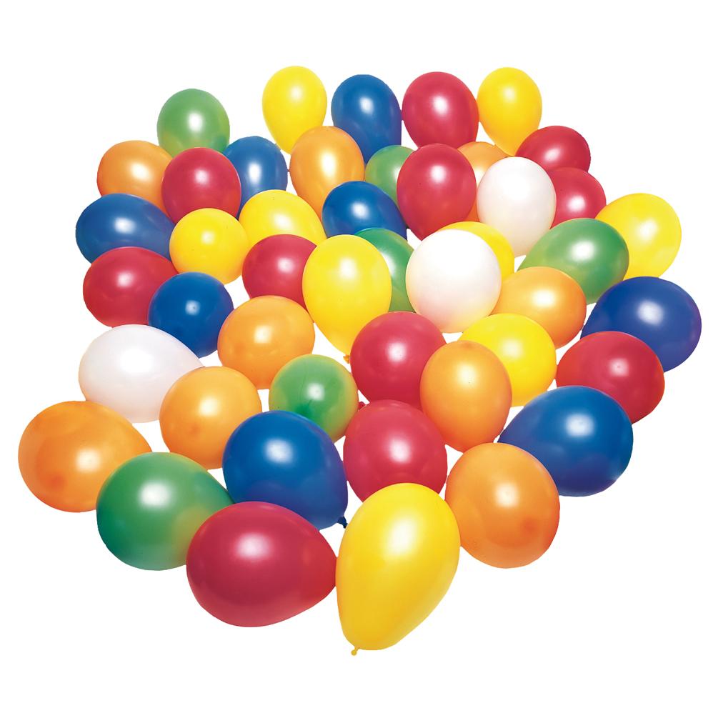 Vodné balóny 50ks