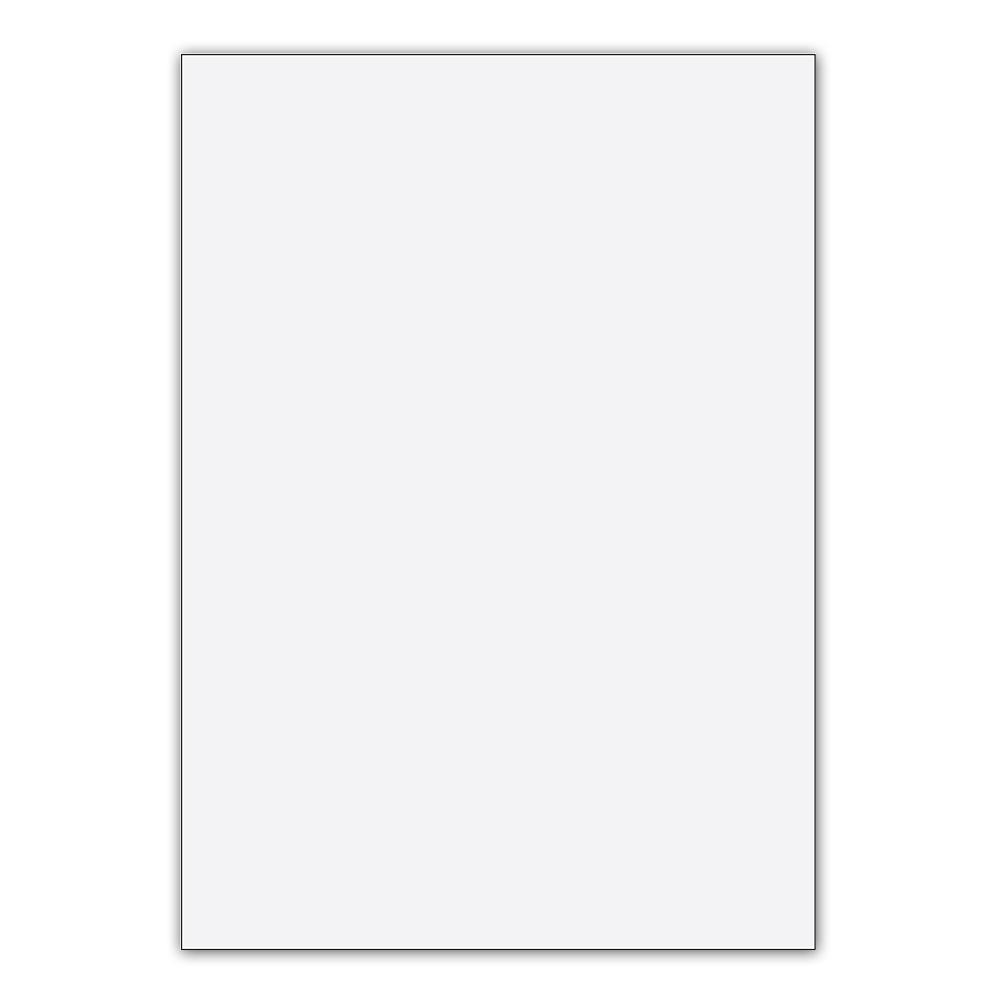 Etiketa samolepiaca A4 transparentná lesklá