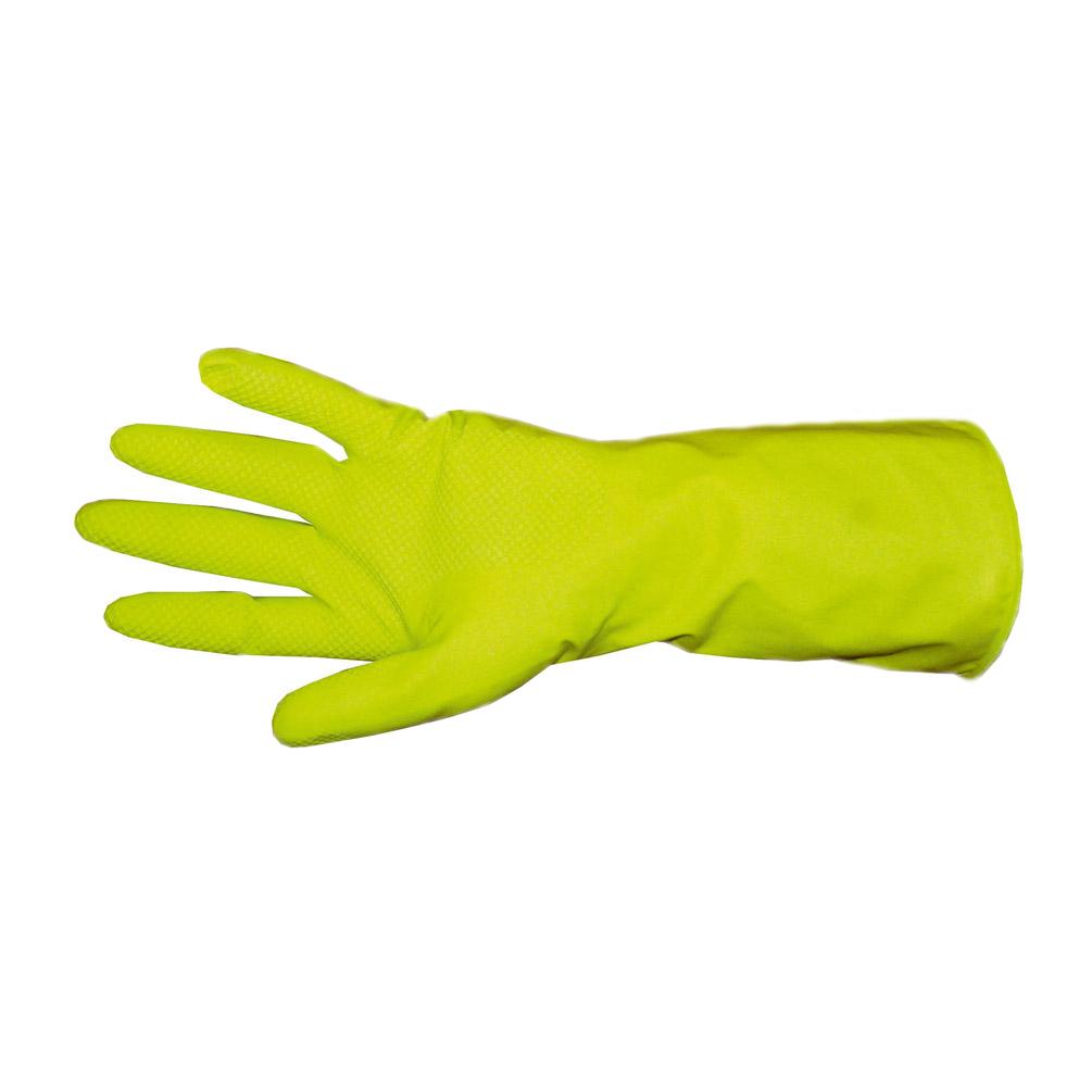 Latexové rukavice veľ.S