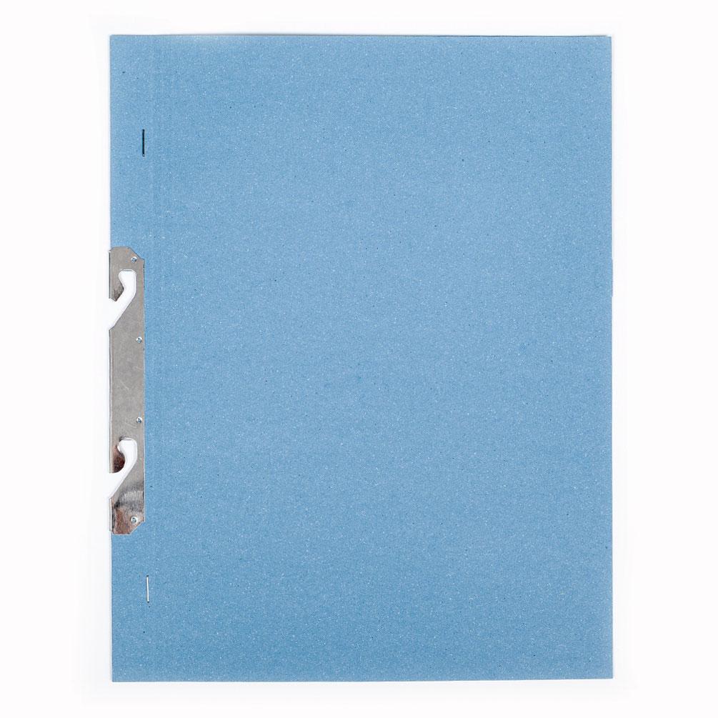 Rýchloviazač RZC závesný A4, modrý