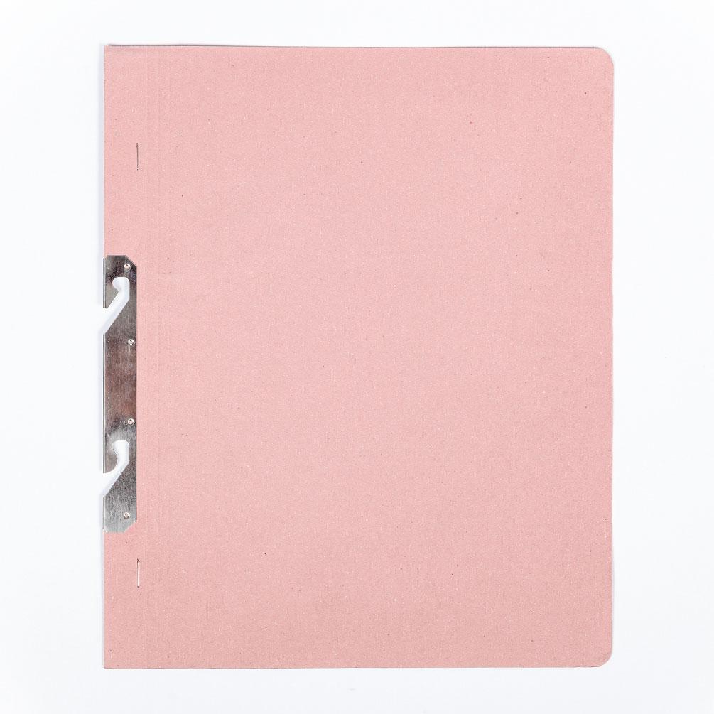 Rýchloviazač RZC závesný A4, ružový