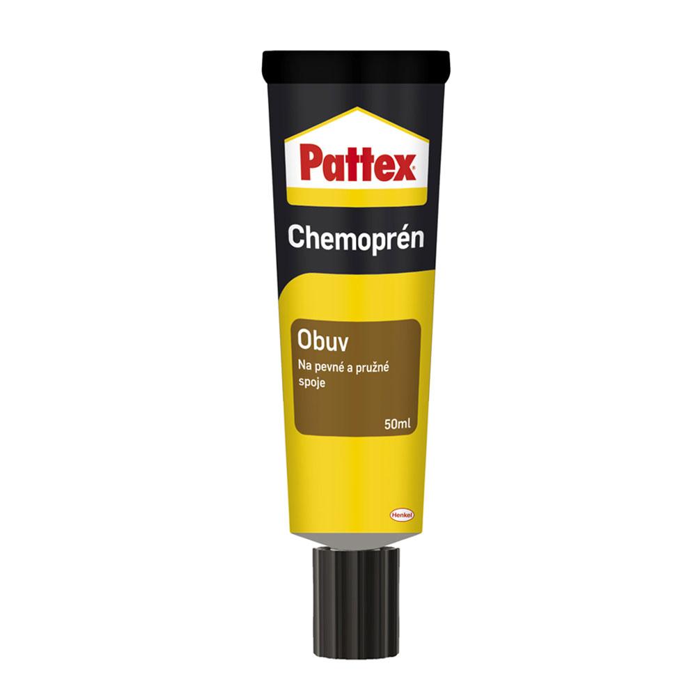 Chemoprén Obuv 50ml
