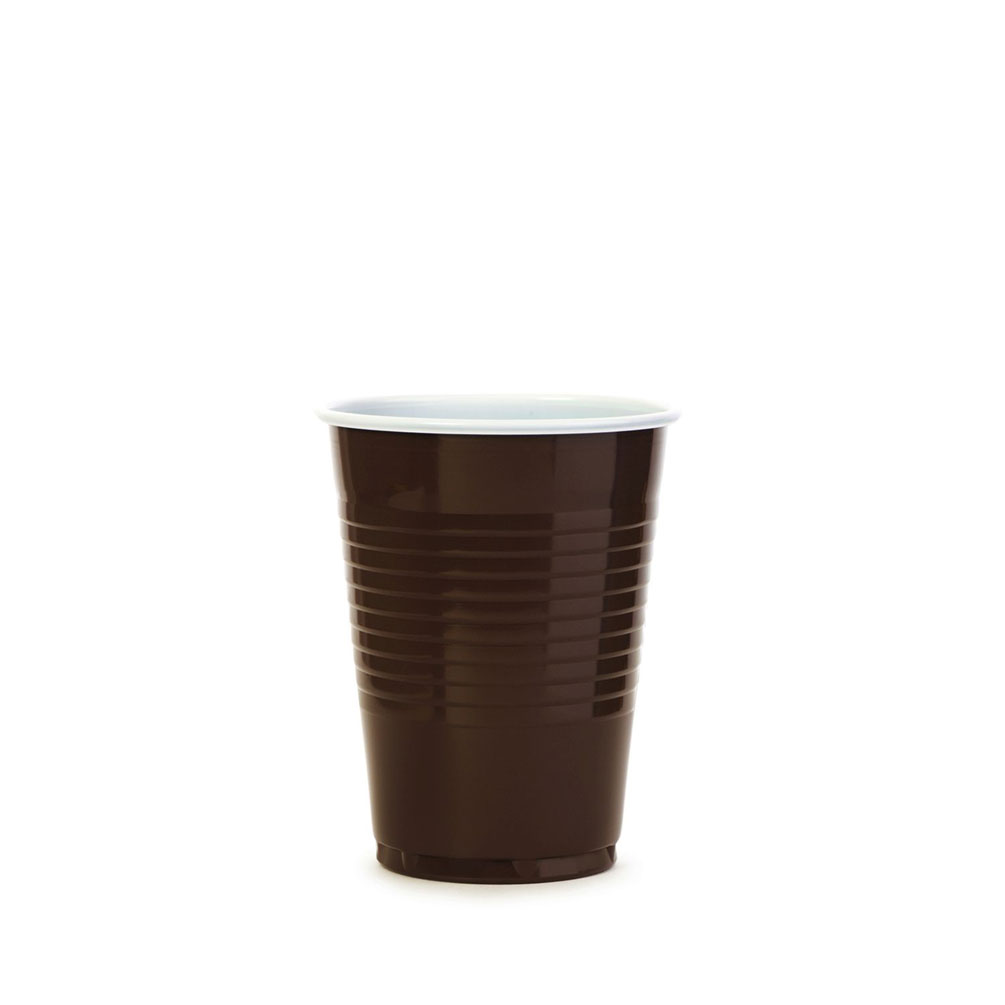 Pohár na kávu PP 180ml 15ks