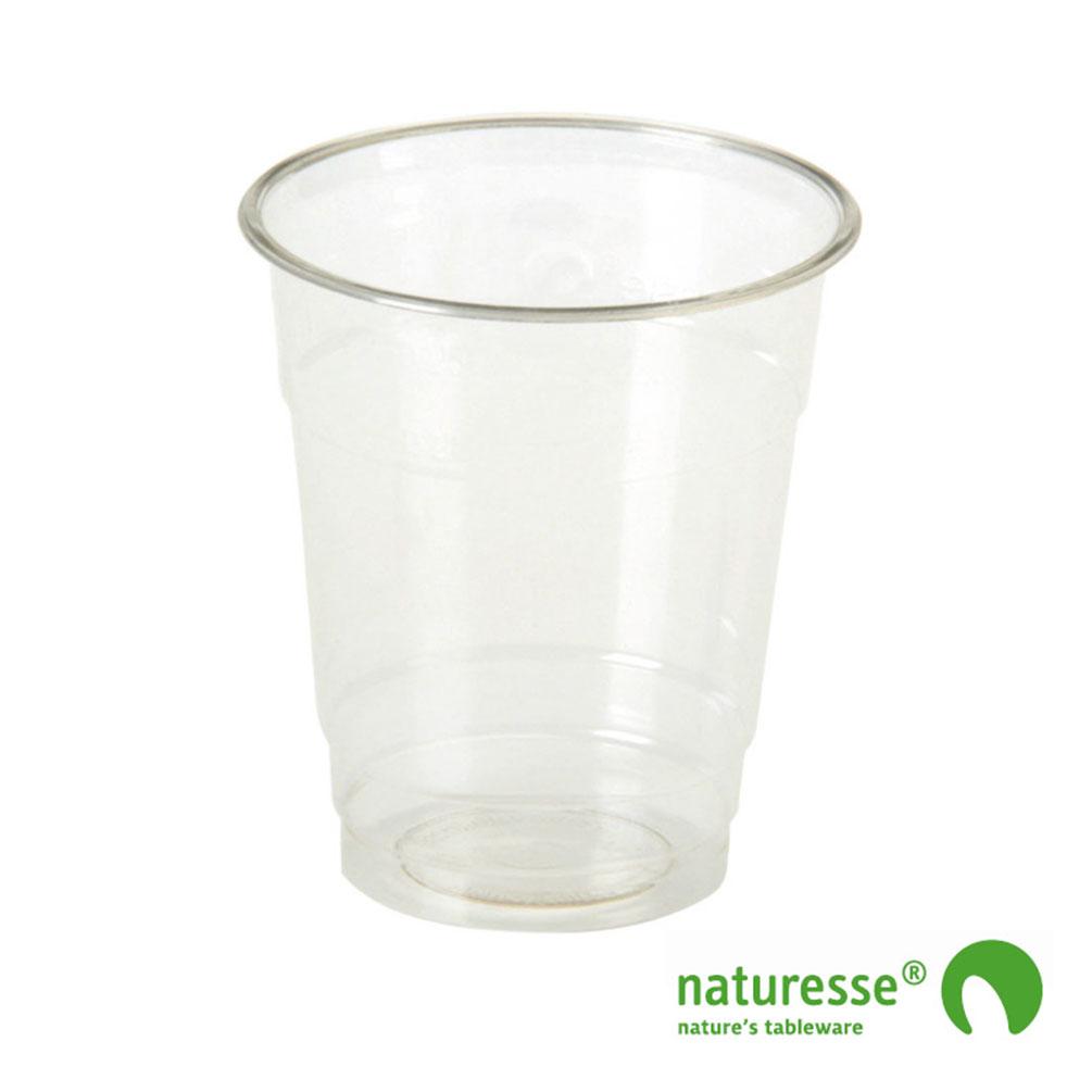 BIO pohár s ciachou 200ml 6ks ekologický