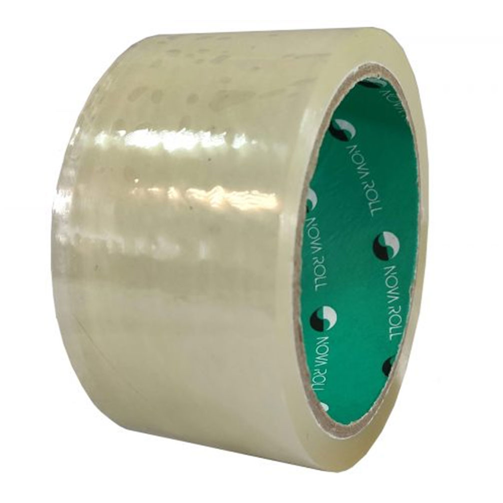 Lepiaca páska 48mm x 60m Novaroll Acryl