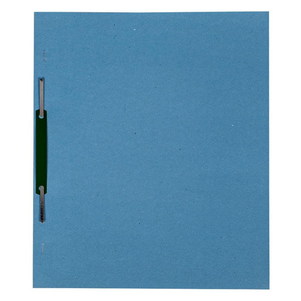 Rýchloviazač A4, modrý